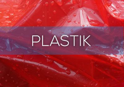 Elementy dachowe plastikowe