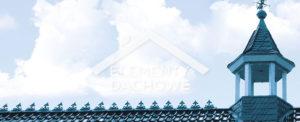 Ozdoby dachowe